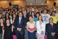 La UDLAP y el Colegio de Contadores de Puebla acuerdan membresías