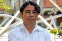 Egresado de la UDLAP obtiene premio de Investigación en Ciencias Exactas de la Academia Mexicana de Ciencias