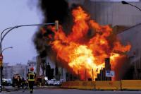 Modelado de Accidentes Graves con Fuego en Instalaciones Industriales