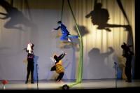 """""""Bichópolis"""" en el Teatro de la Ciudad"""