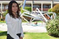 Estudiante de la UDLAP apoyará en estudio de tratamiento de cáncer en Universidad Estadounidense