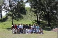Académico UDLAP realiza proyecto arqueológico en Tlalancaleca
