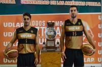 Aztecas quieren participar en la Universiada Mundial Gwangju 2015
