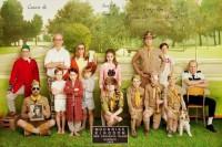 Niños adultos o adultos niños: Moonrise Kingdom