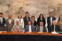 Instaura UDLAP Consejo Consultivo de su Escuela de Artes y Humanidades