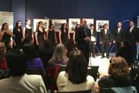 Coro de la Universidad de las Américas Puebla representa a Latinoamérica en Nueva York