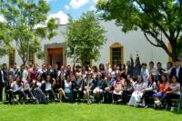 Se gradúan Líderes Indígenas de la UDLAP
