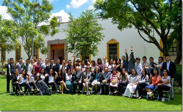 graduacion lideres indigenas 2015 (1)