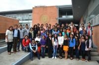 Líderes Indígenas fortalecen iniciativas públicas en la UDLAP