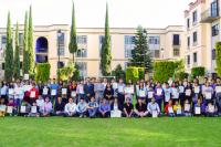 UDLAP y EMPODER acercan a jóvenes a estudiar ingeniería