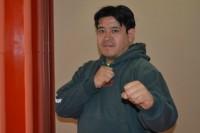 Entrenador Azteca presume 5 preseas de la Olimpiada Nacional