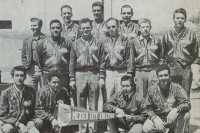 Momentos Históricos UDLAP – 1945