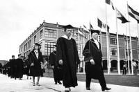 Momentos Históricos UDLAP – 1970