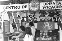 Momentos Históricos UDLAP – 1981
