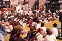 Momentos Históricos UDLAP – 1990