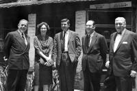 Festejos del 75 aniversario: video acerca del Dr. Henry L. Cain