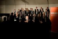 Destacados coros de la toda la república ofrecerán conciertos gratuitos este fin se semana