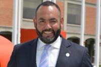 Peter Sunde-Mtro. Fernando Thompson