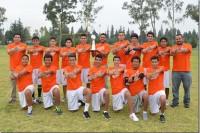 Escuelas Aztecas campeones invictos de la LINFA