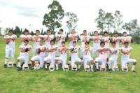 Escuelas Aztecas buscan la corona de la LINFA