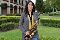 Presenta alumna de la UDLAP concierto en Auditorio de la Reforma