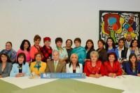 UDLAP presenta Índice de Impunidad Global a la Asociación de Mujeres Periodistas y Escritoras de Puebla