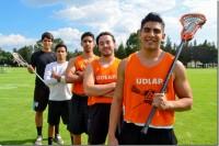 El lacrosse en la UDLAP es una realidad