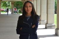 Otorgan Beca Fulbright-García Robles a estudiante de la UDLAP