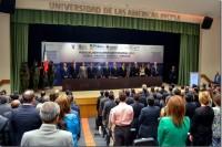 UDLAP sede de la entrega del Premio al Mérito Exportador Regional Comce Sur 2015