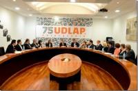 UDLAP recibe la visita de UTSA