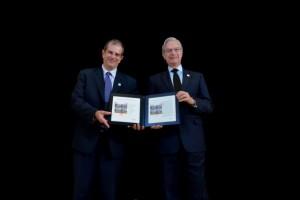 Servicio Postal Mexicano emite estampilla conmemorativa al 75 Aniversario de la UDLAP