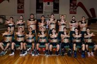 Aztecas se refuerzan para la Liga ABE y la CONADEIP