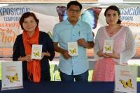 """Editorial UDLAP y Jardín Etnoboánico Francisco Peláez presentan libro """"Las Mariposas de Cholula"""""""