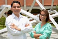 Proyecto de investigación de estudiantes de la UDLAP obtiene reconocimiento en la Expo-Sciences International 2015