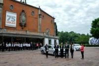 UDLAP y Volkswagen de México unen talentos para formar profesionistas exitosos