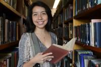 Alumna UDLAP obtiene Premio Dolores Castro