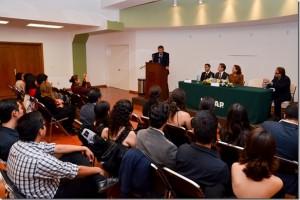 Estudiantes de la UDLAP se vinculan con el IMIQ