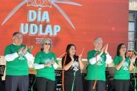 Día UDLAP, discurso de Karla Verónica Pérez Zaragoza