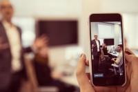 El mundo del videostreaming en tu Smartphone- Mtro. Fernando Thompson