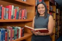 Egresada de la UDLAP fue galardonada con la Beca Fulbright-García Robles