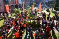 Con registro record en Expo UDLAP, la Universidad continúa los festejos de su 75 Aniversario