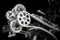 ¿Qué hace un ingeniero mecánico?