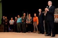 UDLAP reconoce labor de académicos, administrativos y personal sindicalizado