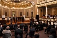 Grupo musical de egresados de la UDLAP obtiene mención honorífica en el Premio Estatal de la Juventud