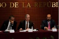 Rector de la UDLAP participa en Foro convocado por la Comisión de Educación del Senado de la República