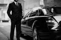Uber- Mtro. Fernando Thompson