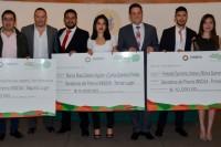En la UDLAP apoyan al emprendedor para alcanzar el éxito