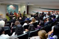 Un país no es democrático sino incluye a las mujeres: Lucero Saldaña