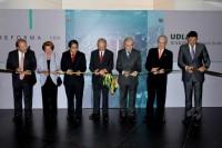 Se inaugura UDLAP Jenkins Graduate School