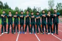 Los Aztecas quieren dominar el Circuito Poblano de atletismo